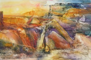 Canyonlands, Sold