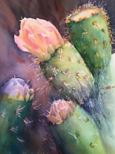 Prickly Pear, Sold