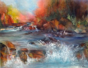 Somewhere Along the River, Sold